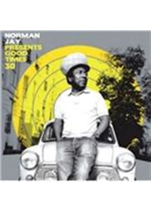 Norman Jay - Norman Jay Presents Good Times 30 (Music CD)