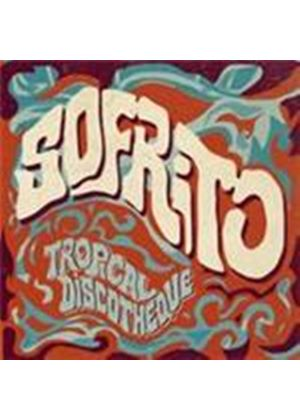 Various Artists - Sofrito (Tropical Discotheque) (Music CD)