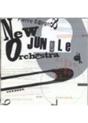 Pierre Dorge & The New Jungle Orchestra - Zig Zag Zimfoni