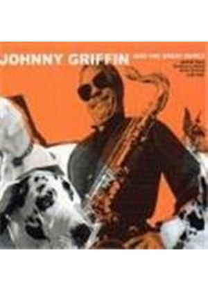 Johnny Griffin & The Great Danes - And The Great Danes