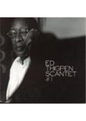 Ed Thigpen - Number One