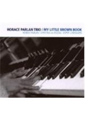 Horace Parlan Trio (The) - My Little Brown Book (Music CD)