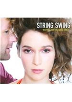 String Swing - Waiting for the Good Times (Music CD)