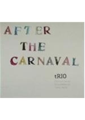Thomas Clausen Trio - After The Carnival (Music CD)