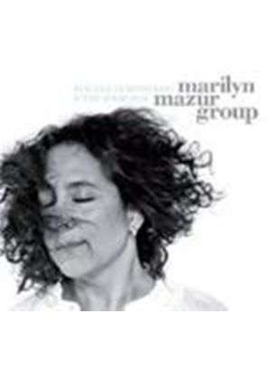 Marilyn Mazur Group - Tangled Temptations And The Magic Box (Music CD)