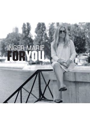 Inger Marie Gundersen - For You (Music CD)