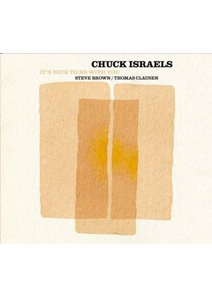 Chuck Israels - It's Nice To Be With You (Music CD)