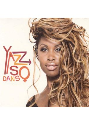 Yazz - So Danso (Music CD)