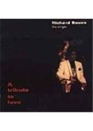 Richard Boone - Tribute To Love, A
