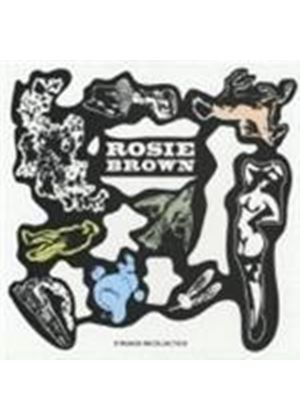 Rosie Brown - Strange Recollection (Music CD)