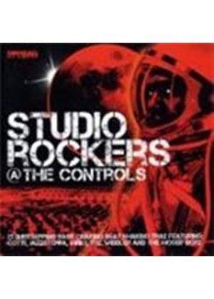 Various Artists - At The Controls (Music CD)
