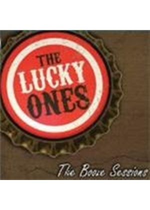 Lucky Ones - Booze Sessions, The (Music CD)