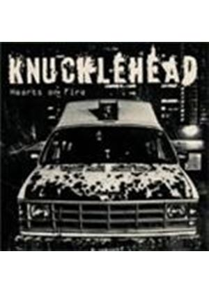 Knucklehead - Hearts On Fire (Music CD)