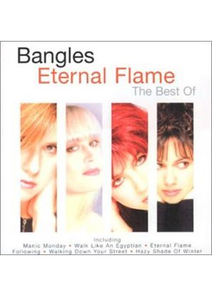 Bangles - Eternal Flame - The Best Of (Music CD)