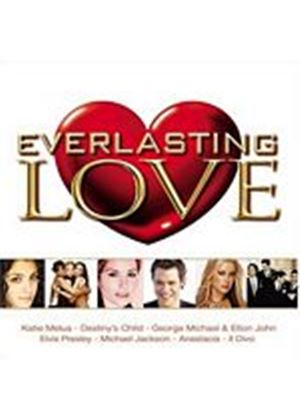 Various Artists - Everlasting Love (Music CD)