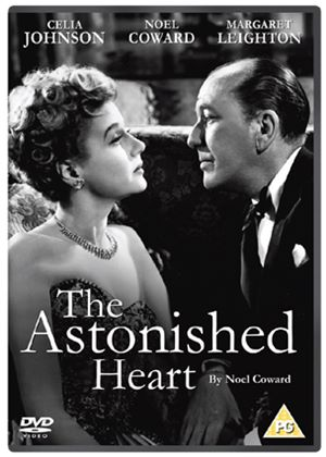 The Astonished Heart (1950)