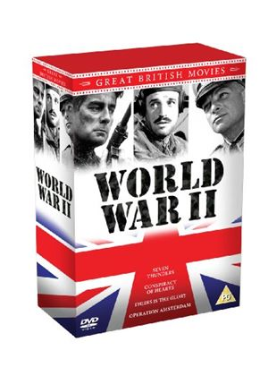 Great British Movies  - World War 2