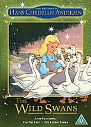 Wild Swans, The (Animation)