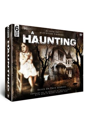 A Haunting (6 DVD Box Set)