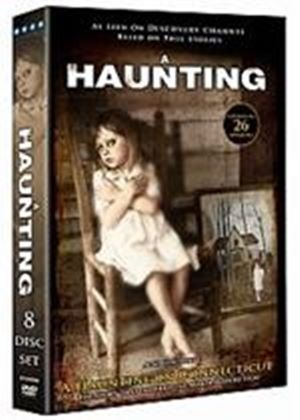 A Haunting - Collection