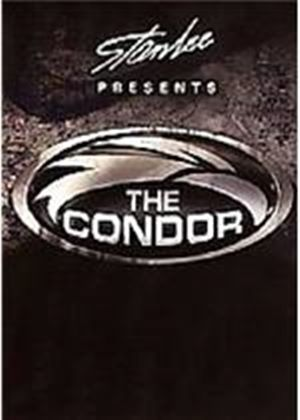 Stan Lee Presents The Condor
