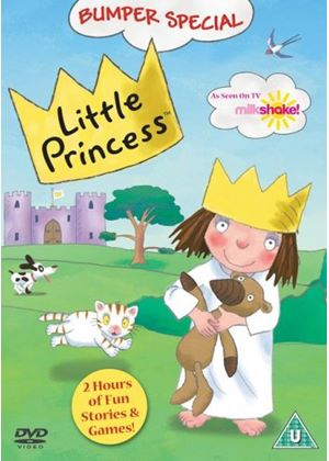 Little Princess Vol.1
