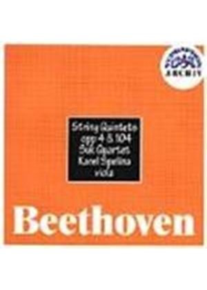 Beethoven: String Quintets