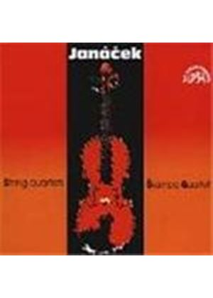 Janacek: String Quartets Nos. 1 and 2