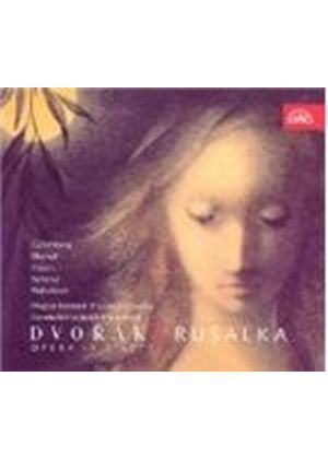 DVORAK RUSALKA - KORMBHOLC & PRAGUE NATIONAL THEATRE