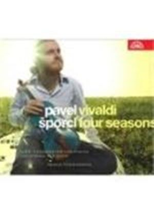 Vivaldi: (The) Four Seasons