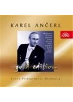 Karel Ancerl - Gold Edition Vol 43