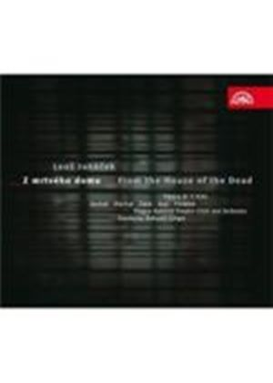 Janácek: From the House of the Dead (Music CD)