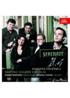 Radek Baborák - Serenade (Music CD)
