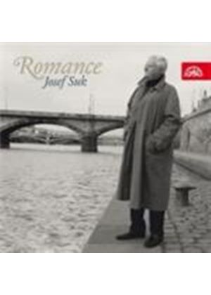 Josef Suk - Romance (Music CD)