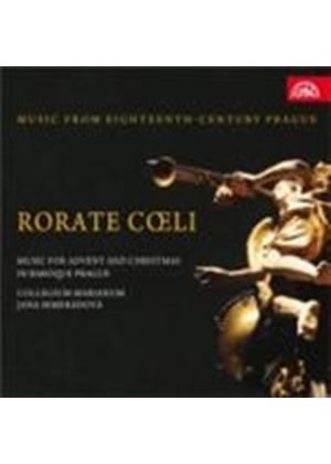 Rorate Coeli (Music CD)