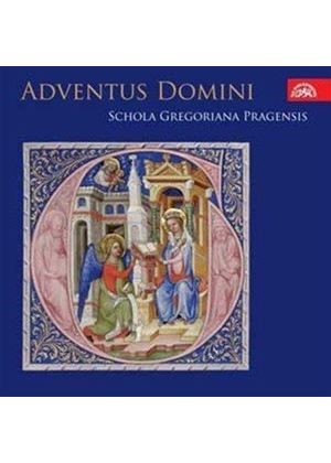 Adventus Domini (Music CD)
