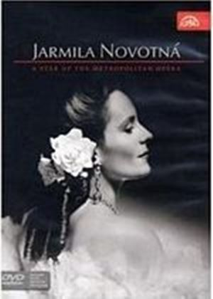 Jarmila Novotna - a Star of the Metropolitan Opera [2003]