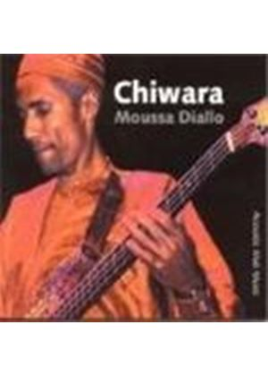 Moussa Diallo - Chiwara - Tales/Acoustic Mali Music