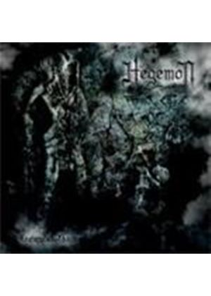 Hegemon - Contemptus Mundi (Music Cd)