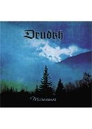 Drudkh - Microcosmos (Music CD)