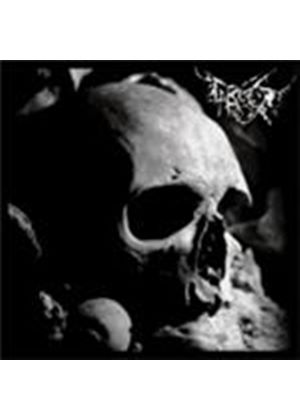 Otargos - Fuck God Disease Process (Music CD)