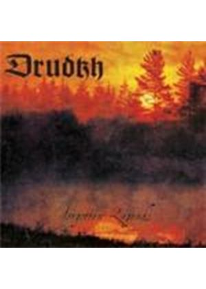 Drudkh - Forgotten Legends (Music CD)