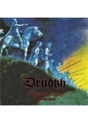 Drudkh - Swan Road, The [Digipak] (Music CD)