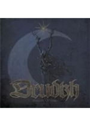 Drudkh - Handful Of Stars (Music CD)
