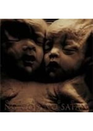 Otargos - No God No Satan (Music CD)