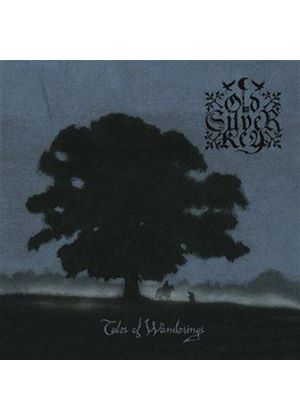 Old Silver Key - Tales of Wandering (Music CD)