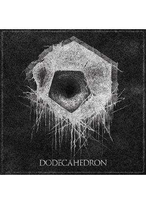 Dodecahedron - Dodecahedron (Music CD)