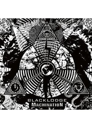 Blacklodge - Machination (Music CD)