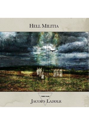Hell Militia - Jacob's Ladder (Music CD)