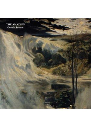 Amazing (The) - Gentle Stream (Music CD)